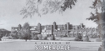The Somerdale site.