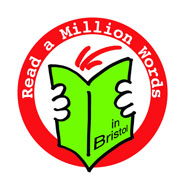 Read A Million Words logo