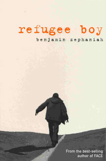 refugee boy essay Refugee boy is a teen novel written by benjamin zephaniah it is a book about alem kelo, a 14-year-old refugee from ethiopia and eritrea.